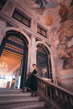 Tanti Bacci foto di @itsmartaeffe a Ca' Sagredo Hotel di Venezia