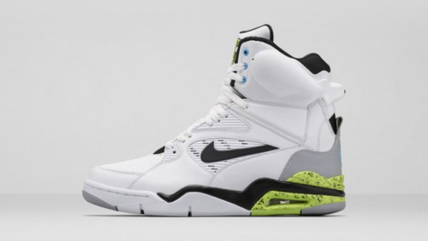 Nike Air Command Force Retro To Come With Working Air Fit