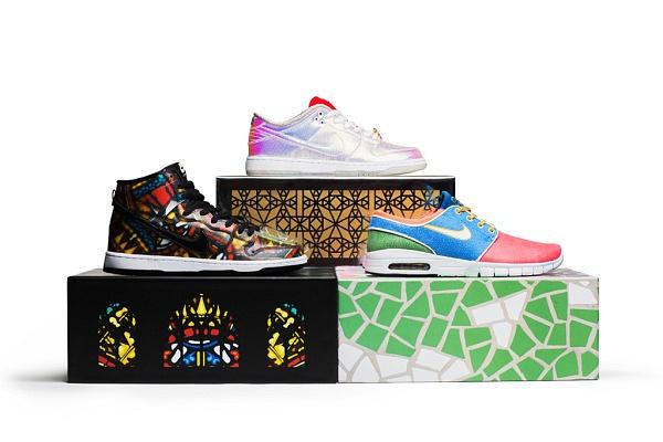 Concepts x Nike SB