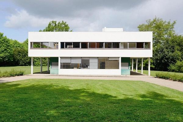 50th anniversary of architect Le Corbusier's death