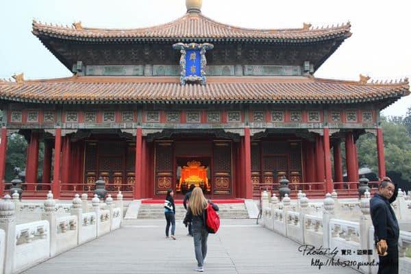 【2013中國北京】Day11-2 來看看古代的大學吧!中國最高學府–孔廟&國子監博物館