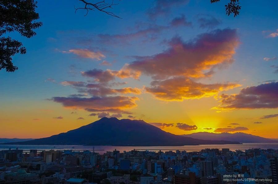 【鹿兒島住宿推薦】城山觀光酒店,櫻島火山環抱下的幸福。(Hotel Shiroyama Kagoshima)