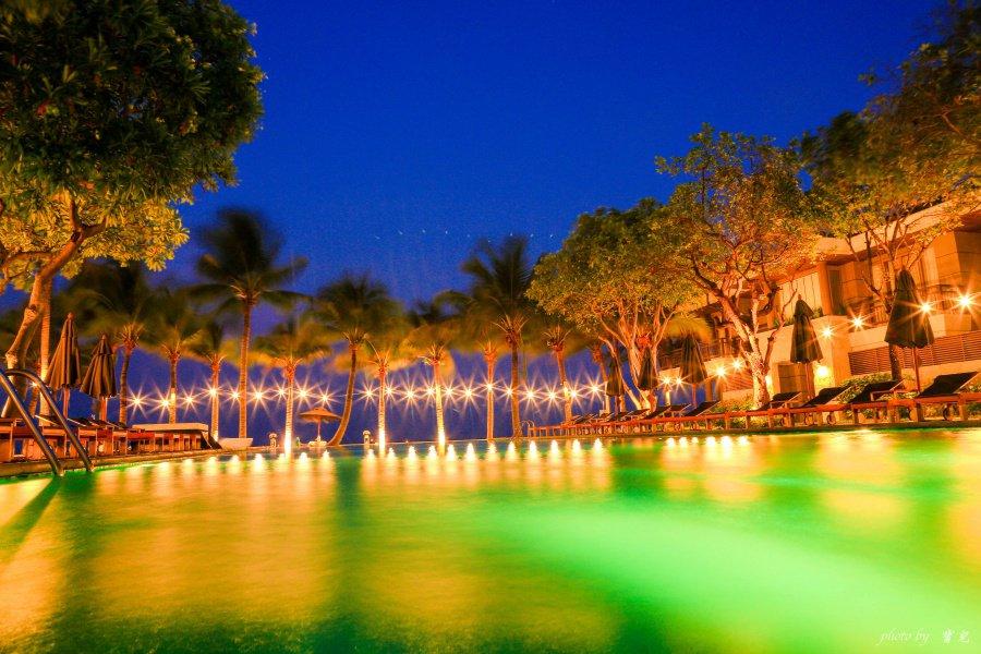【華欣住宿推薦|Rest Detail Hotel度假飯店】極致浪漫的絕美泳池,精緻美饌出乎意料。Pool Village房型、餐點、Spa 介紹(下)
