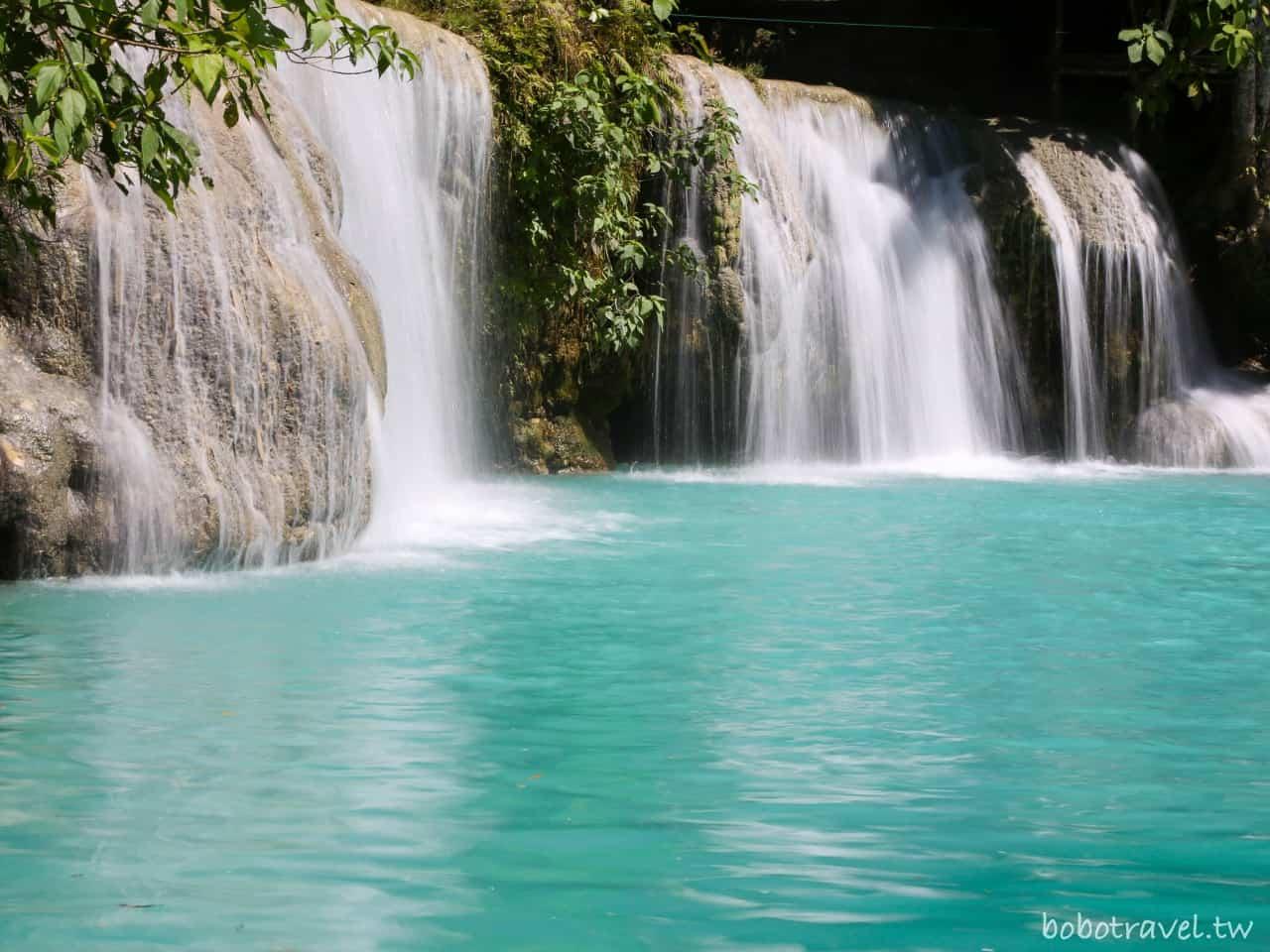 【菲律賓|錫基霍爾島 Siquijor 交通景點攻略】歡迎來到神秘巫師島!百年榕樹下來場溫泉魚spa,跳進Tiffany 藍的瀑布裡
