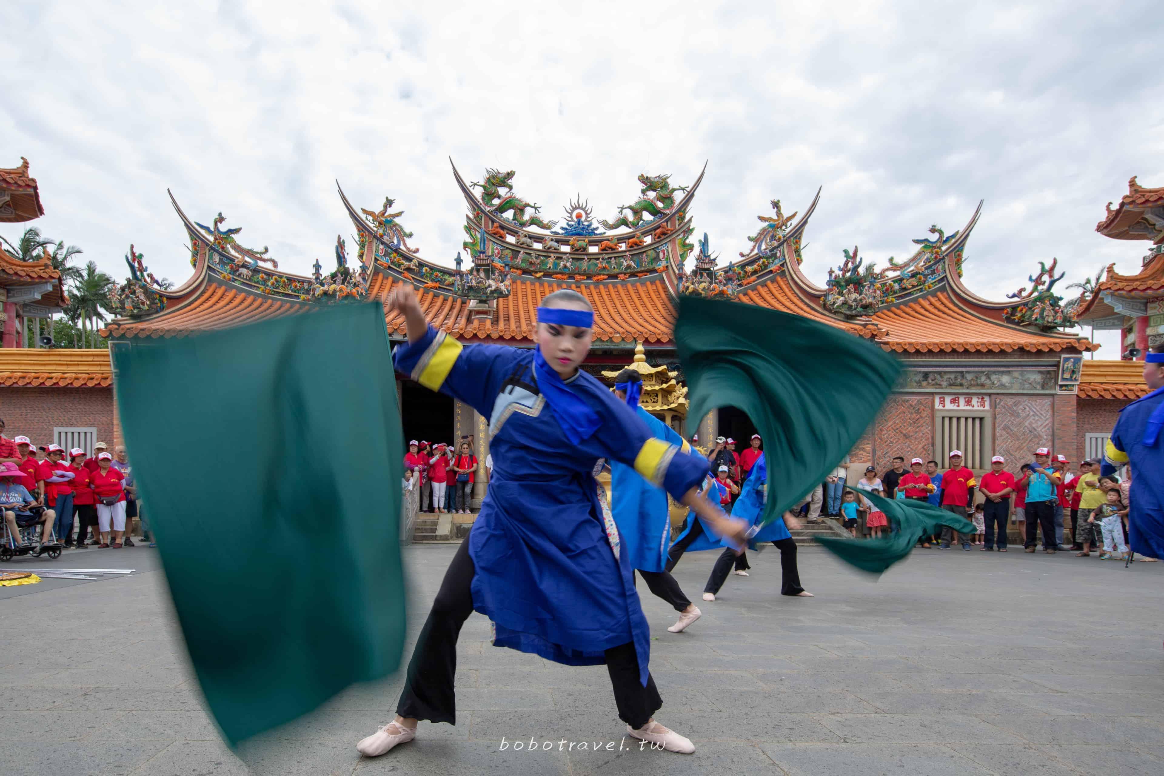 2019全國義民祭、新竹枋寮義民廟|一定要朝聖的台灣客家獨特信仰!客家盛典義民祭&5家新竹美食分享