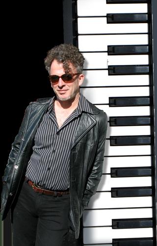 Bob Paltrow Piano