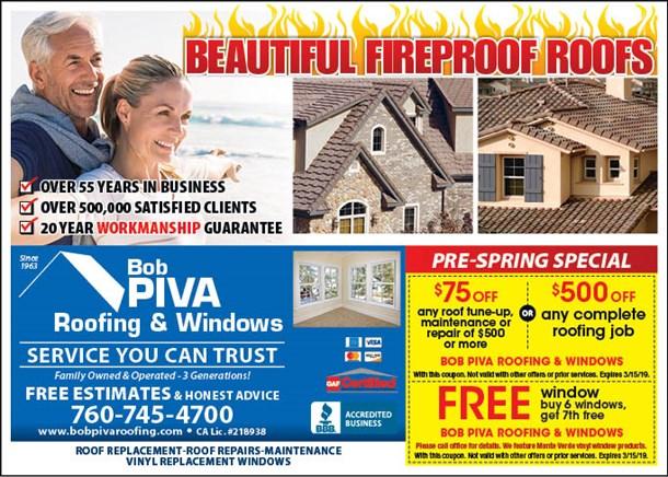 bor roofing bob piva company trusted roofers since 1963 escondido ca