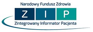Zintegrowany Informator Pacjenta (ZIP)