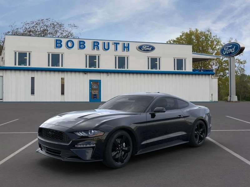 @ 3000 rpm of torque. 2021 Ford Mustang Ecoboost Fastback In Dillsburg Pa Harrisburg Ford Mustang Bob Ruth Ford