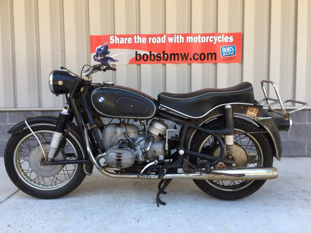 medium resolution of 1969 bmw r50 2