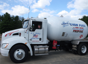 Certifications | Bob's Cash Fuel in Madison, Maine