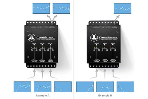 jl audio cleansweep wiring diagram
