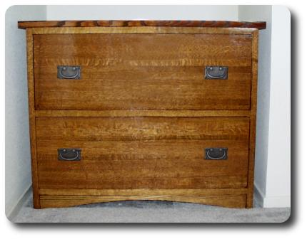 Wood Lateral File Cabinet Plans PDF Woodworking