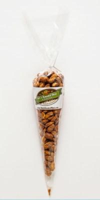 Roasted Nut Bag