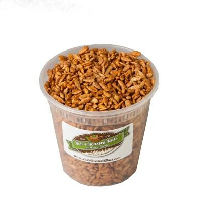 Cinnamon Vanilla Sunflower Seeds