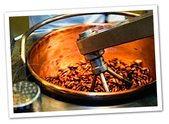 Bob's Roasted Nuts | Traditional Copper Kettle Roasting