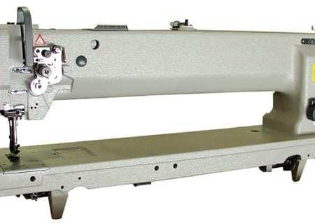 Artisan 4400-25 Compound needle Lockstitch Sewing Machine