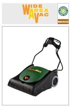 CleanMax Wide Area Vacuum
