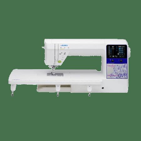 JUKI Sayaka DX-3000QVP Sewing Machine