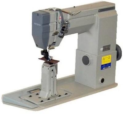 4618 Series Post Bed & Shoe Stitching Machines