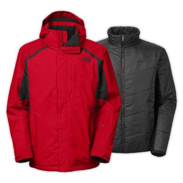 North Face Vortex Triclimate Jacket Men'
