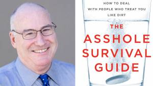 The Asshole Survival Guide: The Backstory