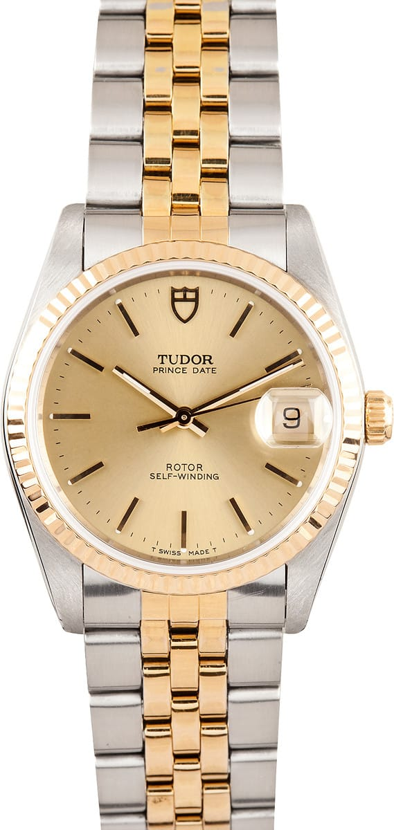 Rolex Tudor Oyster Best Price At Bobs Watches