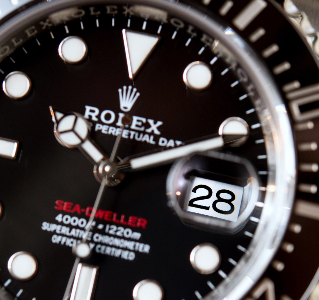 Investment: A Pre-Owned Rolex Daytona VS The IRA - Bob's Watches