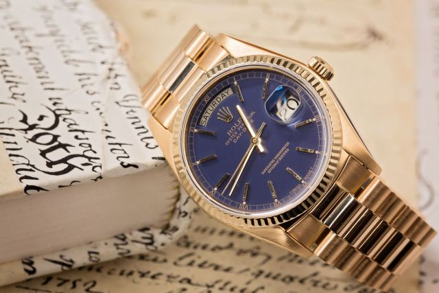 Rolex President Ultimate Buying Guide Day-Date 36
