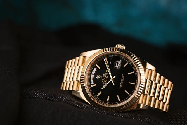 Rolex President Ultimate Buying Guide Day-Date 40