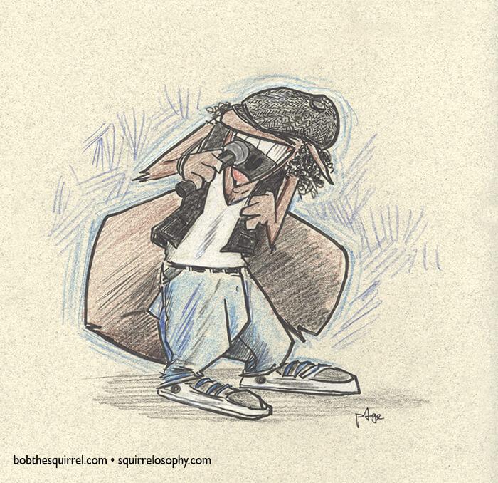 Brian Johnson AC DC