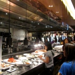 Hotel With Kitchen Hong Kong 5th Wheel Bunkhouse Outdoor Buffet Lunch W Expat Gourmand Some Of The Hot Dishes