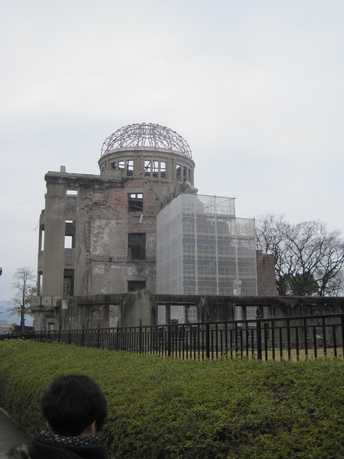 A Visit to Hiroshima - Bob Welbaum - Author