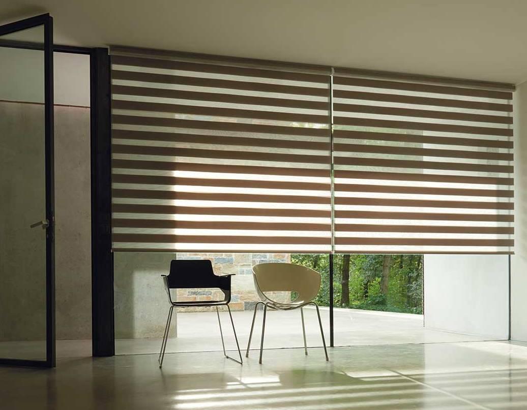 Silhouette Window Blinds