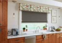 Custom Window Drapes & Curtains