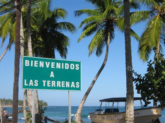 las terrenas carmen weekend dominican republic