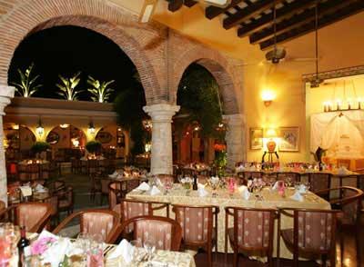 ristoranti di santo domingo repubblica dominicana