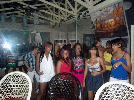 Boca Chica scheda Republica Dominicana spagnolo