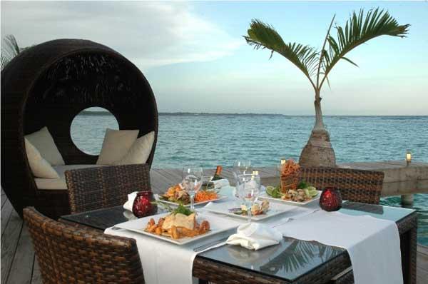 Ristoranti elenco Boca Chica Santo Domingo prenotazione hotel boca chica Santo Domingo vacanze in Repubblica Dominicana