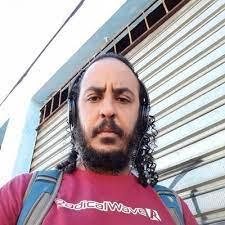 Danilo Cruz, editor do Oganpazan.
