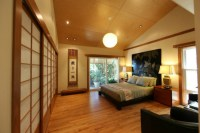 Popular Trends: How To Design A Japanese Bedroom
