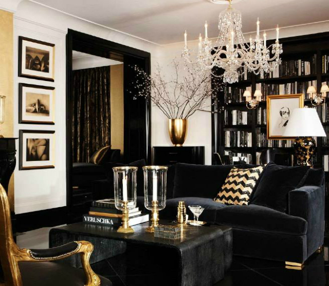 pictures of black and white living rooms decorative accents for room 15 ideas f464d72f429b94a2716bb1ededd9865a