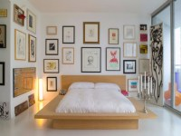 Colour Ideas for Vivacious Bedroom Design