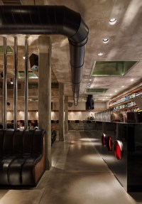 Stunning Modern Decor Ideas From Italian Restaurants
