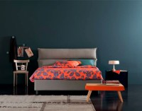 Vivid Color Palettes for your Bedroom