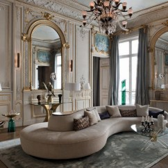 Modern French Living Room Decor Ideas What Colour Should I Paint My Quiz Effortless Chic Interiors With Style Colorful Eccentric Houses In Kaleidoscope Gestalten Book