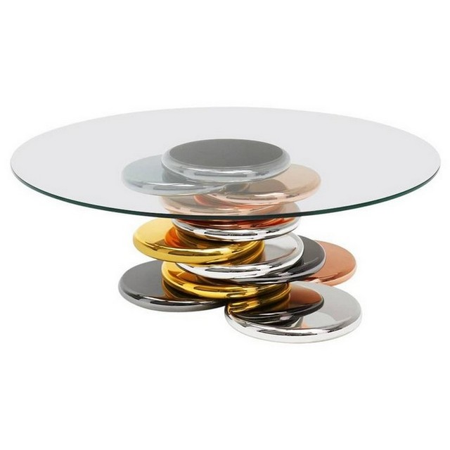20 of the most expensive center tables