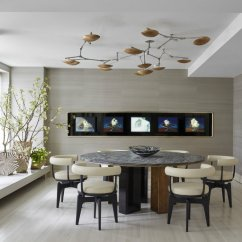 Living Room Decor Inspiration 2018 Ex Display Furniture 10 Round Dining Tables To Create A Cozy And Modern