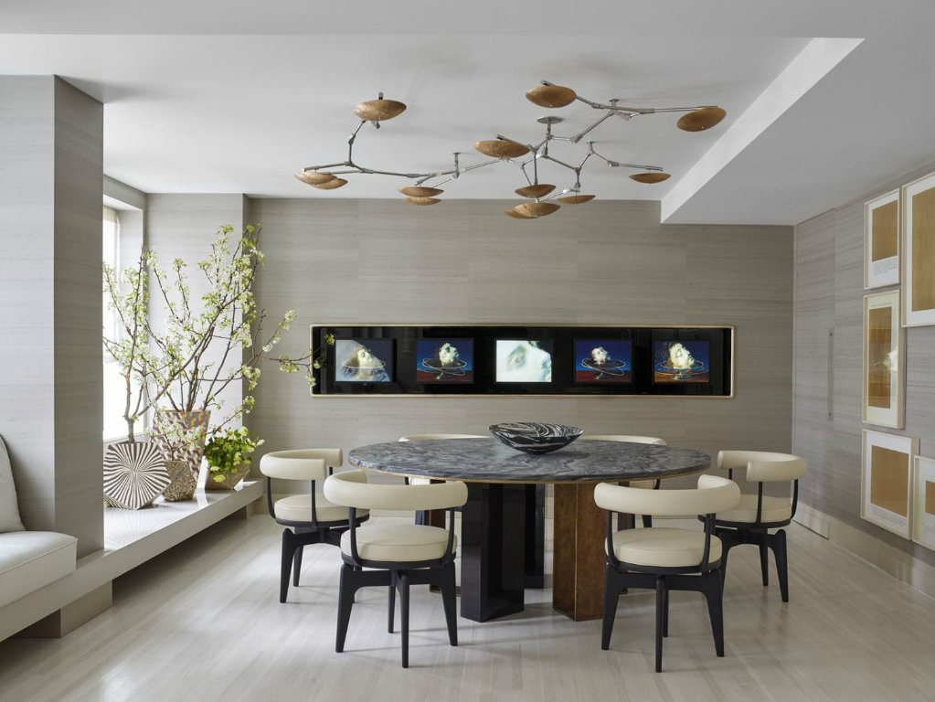 dining table in living room pictures interior decor photos 10 round tables to create a cozy and modern