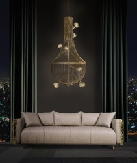 Living Room Ideas with Boca do Lobo's Limited Edition ...